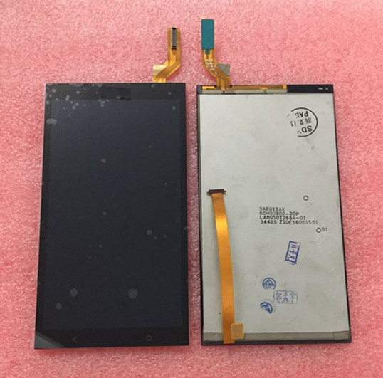Lcd screen display + touch digitizer For HTC Desire 700 D700 7088 7060 Dual sim  free shipping<br><br>Aliexpress