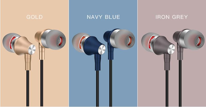 e5 earphone