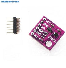 Integrated Circuits Ambient Light Sensor MAX44009 I2C Digital Output Module Development Board Module