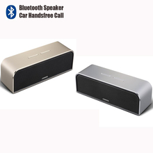 Portable 20W Bluetooth Speaker Car Wireless Speaker For Phone iPhone Xiaomi  Handsfree Computer PC Subwoofer Soundbar Receiver