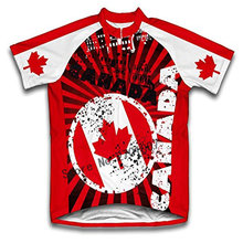 Maillot team dh Pro Racing COMP canada Jersey Cycling uci world tour radfahren trikots fh bike ropa ciclismo clothing manufact(China)