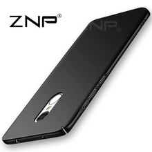 ZNP Luxury Hard Matte Cases For xiaomi Redmi Note 4X 4 Global Version 360 Full Cover Phone Cases for xiaomi Redmi 4 Pro 4x case