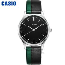 Casio WATCH Men's fashion waterproof quartz watch MTP-E133L-1E MTP-E133L-2E MTP-E133L-5E MTP-E133L-7E(China)