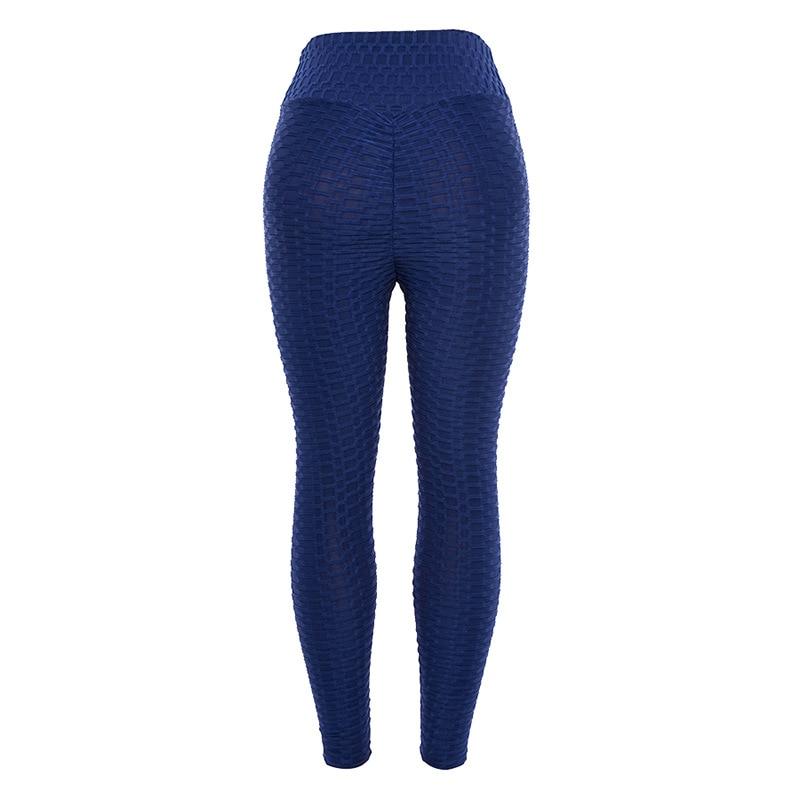 Women's High Waist Fitness Leggings, Fashion Push Up Spandex Pants, Workout Leggings 28