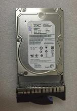 V3700/V3500 S SAS 7.2K 2TB 3.5inch 00Y2471  Supplier  3 years warranty  In stock