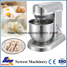 Commercial cake/egg/dough mixer,milk mixer 110v/220v,food stand mixer,egg beater 5L(China)
