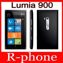 Refurbished Original NOKIA Lumia 900 Mobile Phone Unlocked Nokia 900 Windows Phone 3G Wifi 8MP(China)