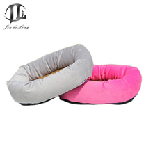 2016 Pet Mat Bed Soft Suede The Bamboo Mat Absorbent Cooling Fast Easy Cleaning Send Mat The Best Pet Products Dog Houses(China)
