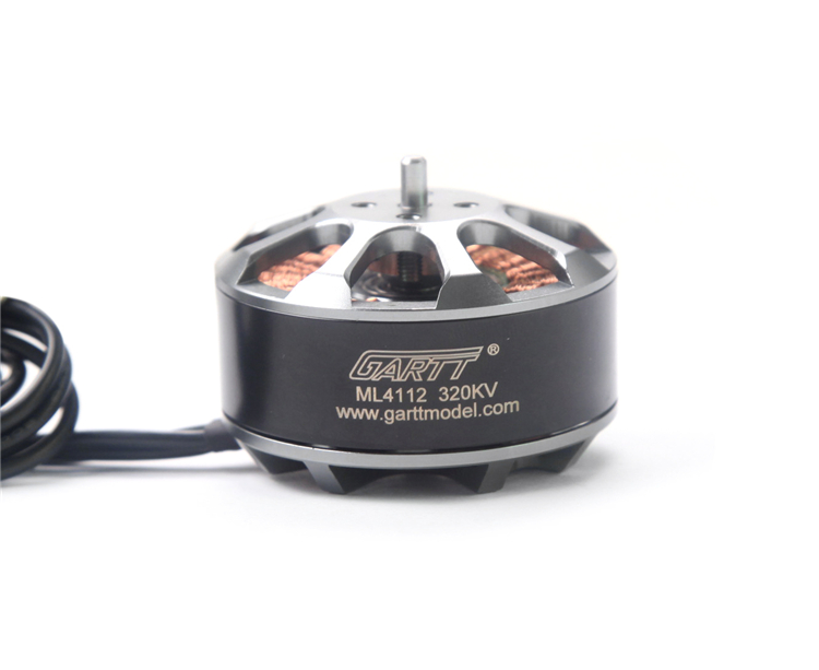 6PCS Gleagle`s ML4112 320KV Brushless Motor For RC Quadcopter Multicopter Milti-rotor Drone<br>