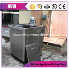 Popsicle ice cream Machine 1 mould ship by sea CFR price