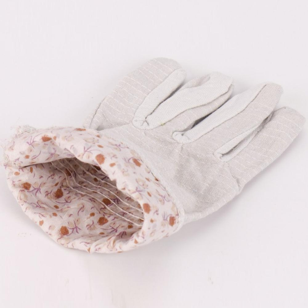Safety Cut-Resistant Gloves Anti-Cutting Electronic Antiskid Fingers Protection work Gloves Universal Male Female gloves <br><br>Aliexpress