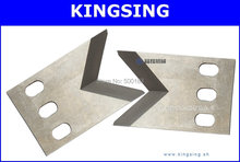 KS-09J Hard Tungsten Steel Cutter Set, Cutting Stripping Blades+ Free shipping by DHL air express (door to door service)(China)