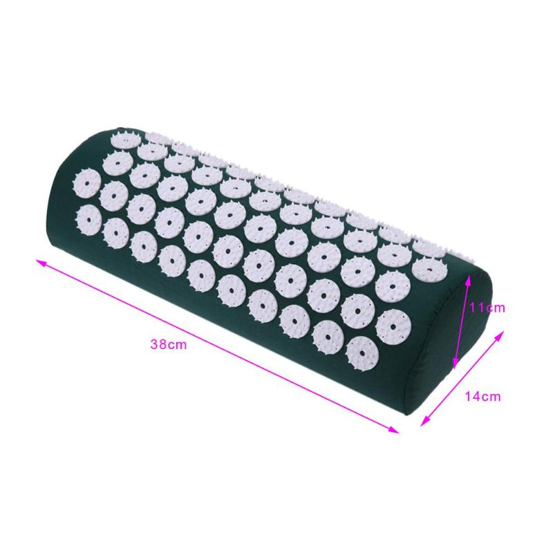 Rug - Acupressure Massager Pillow Pain Reliever Body Foot Pain Stress Pad