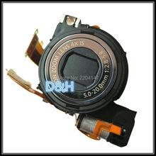 100% new Original Zoom lens unit With CCD For Canon IXUS870 IS;PC1308 IXY920 SD880 Digital camera(China)