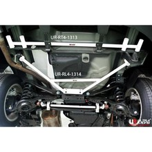 For Ur 10 - 13 MAZDA 3 full of auto body strengthen the trolley rod