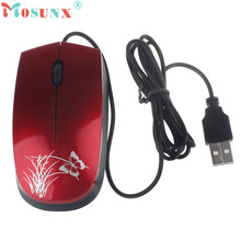 2.4GHz Mice Optical Mouse Cordless USB Receiver PC Computer Wireless for Laptop Gaming Mouse Maus raton(China)