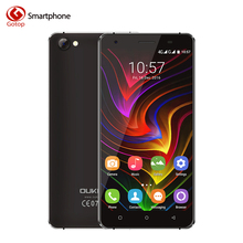 Original Oukitel C5 5.0 Inch Smartphone Android 7.0 MTK6580 Quad Core Mobile Phone 2GB RAM 16GB ROM 3G WCDMA Unlocked Cell Phone