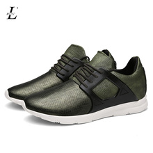 2016 Damping Mens Running Shoes Breathable Outdoor Walking Sport Shoes  Mens Athletic Sport Sneakers Free Shipping Wholesale