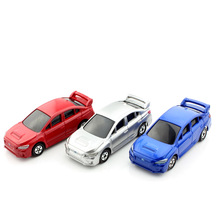 1:64 scale Tomy tomica kids diecast models Mazda Atenza cx-5 Nissan Fairlady Subaru Wrx sti durable play brand toys for baby boy(China)