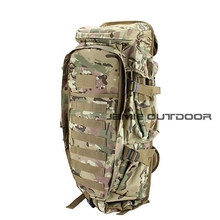 Outdoor Gear Multicam Camo Tactical Backpack Backpacks Travel Climbing Bags Outdoor Sport Hiking Camping Army Bag Military CP(China)