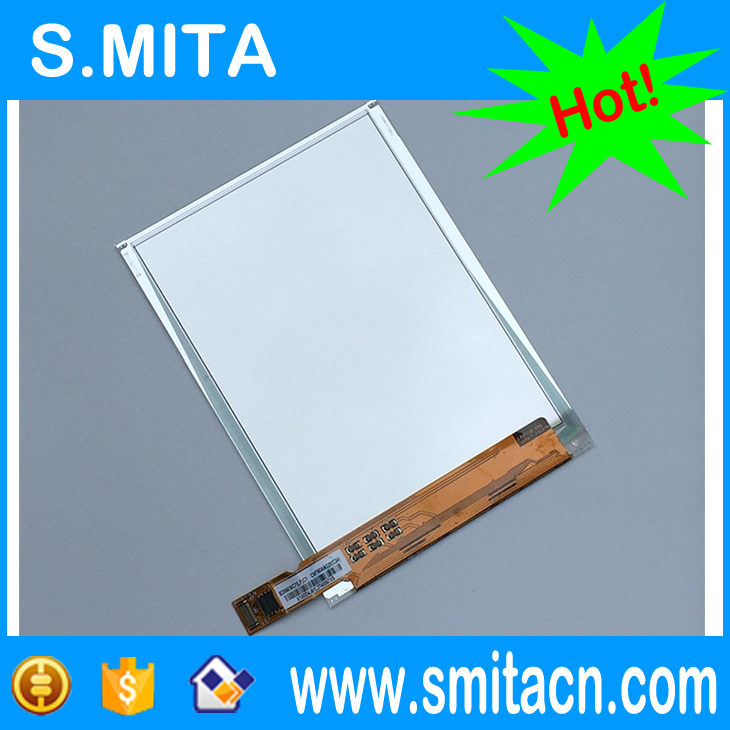 6 inch For Amazon Kindle 3 e-ink ED060SC7 ED060SC7(LF)C1 T1 H2 E-ink LCD display ebook reader<br>