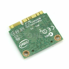 Wireless-N Mini-Card 7260HMW-AN Dual Band WIFI Bluetooth 4.0 For Intel - L059 New hot