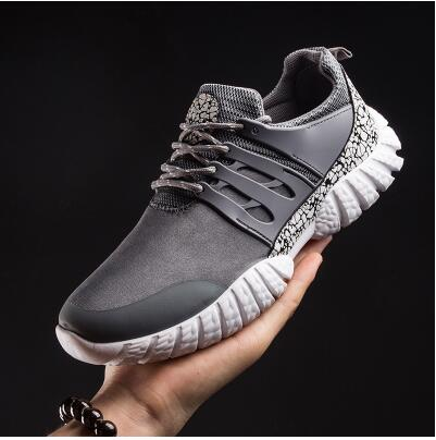 2017 round toe comfortable men casual shoes breathable fashion mesh shoes for men canvas shoes lightweight 1007 35<br><br>Aliexpress