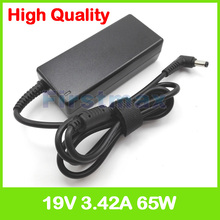 19V 3.42A AC adapter laptop charger for Advent Monza S100 S150 S200 Torino X100 X200 X300 X400 X500 X600 X700 Z100 Z200