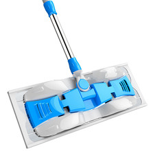 360 Spin Twist Mop Spray Mops Floor Cleaning Mop Easy Mops Bucket Dust Mop Magic Easy Microfiber Electric Broom Rotating Mop