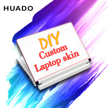 DIY customizable Laptop skin sticker notebook computer stickers cover decal for 10 12 13 14 15 15.6 17 inch for mac pro/ lenovo