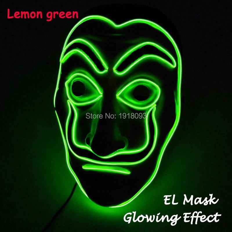 lemon-green
