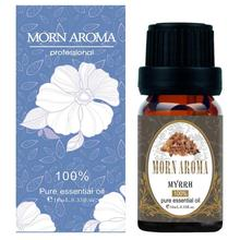 green natural - Myrrh Essential Oil 10 ml, 100% Pure Therapeutic Grade, Undiluted