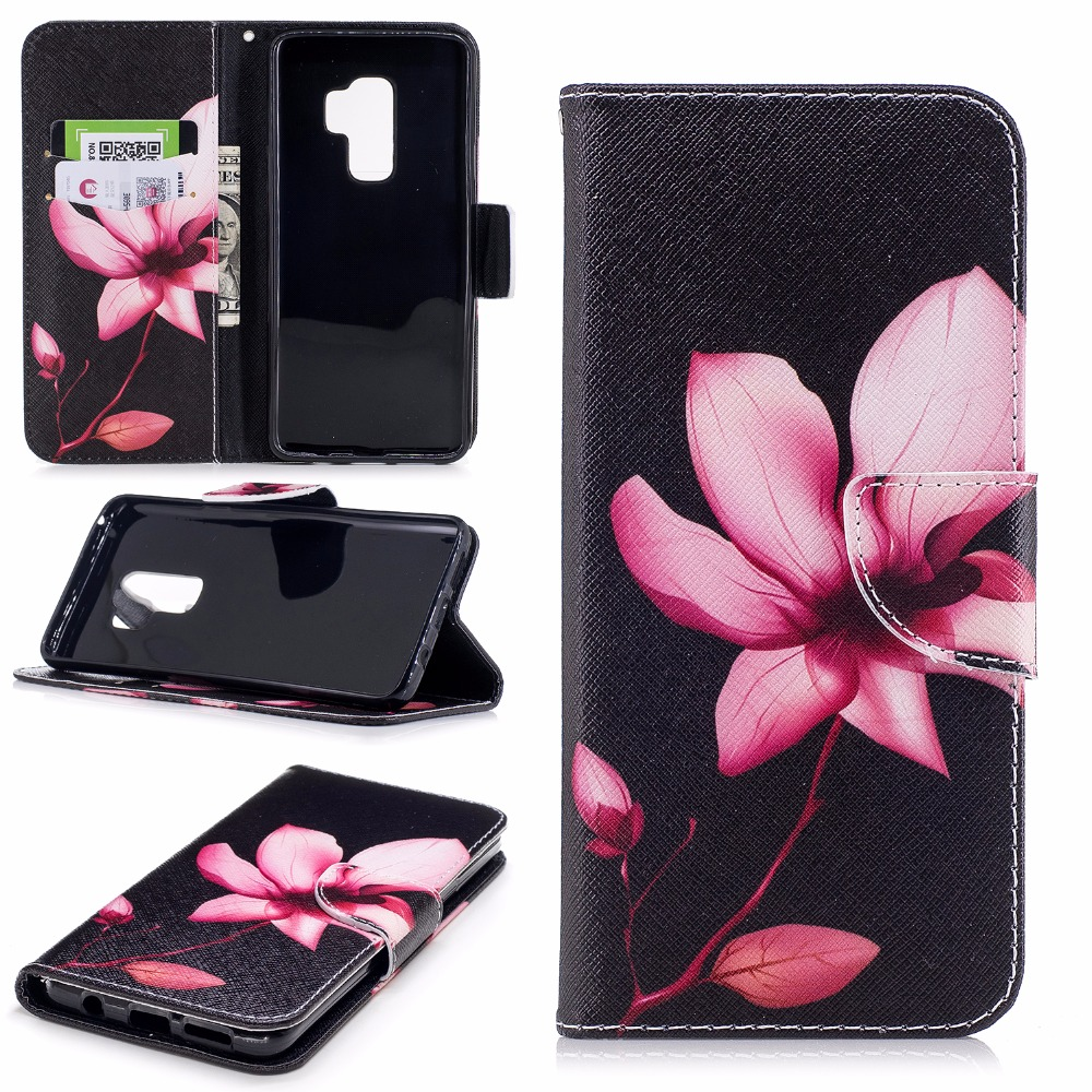 For Samsung galaxy S9 Case (16)