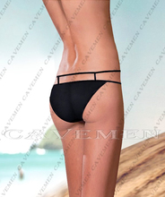 Dual structure design Low waist * 3409 *Ladies Thongs G-string Underwear Panties Briefs T-back Swimsuit Bikini Free Shipping