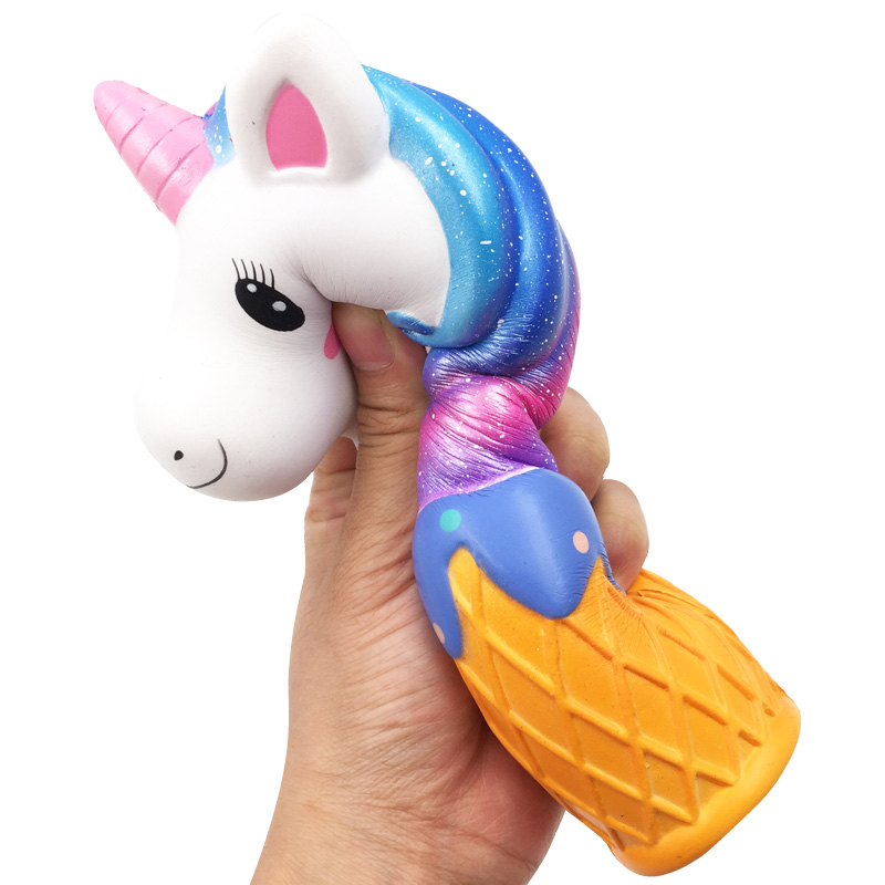 Unicorn ice cream Squishy (6)