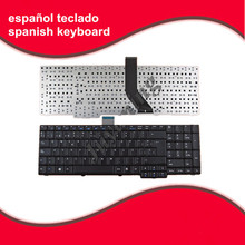 Spanish keyboard For Acer Aspire 6930G 6930Z 6930ZG 7230 7530G 7730G 7730Z 7730ZG 8930 8930G Laptop SP Keyboard LONG CABLE(China)