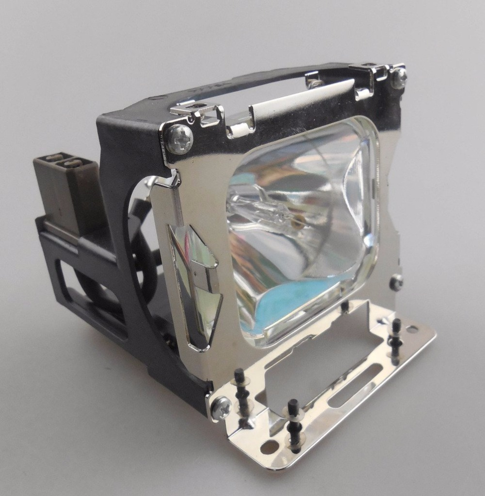 DT00236 Replacement Projector Lamp with Housing for HITACHI CP-S840B / CP-S840EB / CP-S840WB / CP-S845 / CP-S850 / CP-X938B<br>