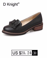 New Fashion Bow Shallow Mouth Slip-on Women Loafers Ladies Casual Flat Oxford Shoes Size 34-43 Women Flats Girls Shcool Shoes