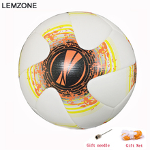 Brand New Premier Match Soccer ball league champions 2017 Outside Training Ball Official Size 5 PU futbol sports ball Football(China)