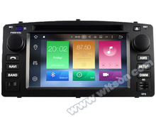 "6.2"" Octa-Core Android 6.0 OS Special Car DVD for Toyota Corolla 2004-2007 with 2GB RAM 32GB ROM & Full Video Output Support"