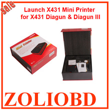 2017 Top Selling Best Price Original Launch X431 Diagun mini printer for diagun/diagun III Launch Diagun printer Free ship stock