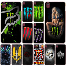 Sports Fox Racing Star Wars King Hard Case for Lenovo S90 S60 S850 A536 & Nokia 535 630 640 640XL 730
