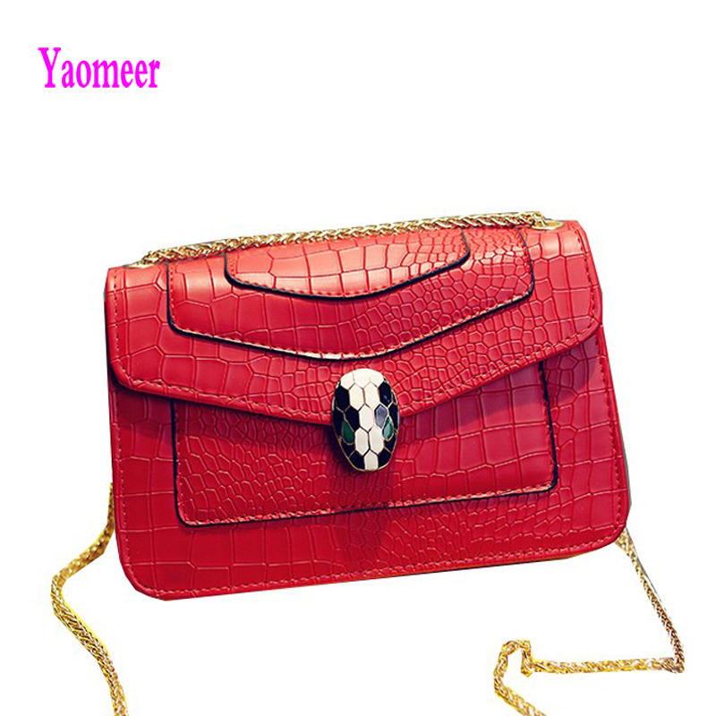 Famous Brand Women Chain Crossbody Bags Red Black Sequined Lock Shoulder Messenger Bags Luxury Pu Hasp Clutch Small Satchel a37<br><br>Aliexpress