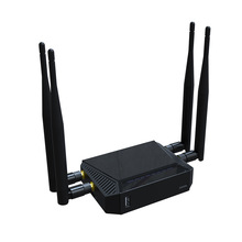 300Mbps 3G 4G Wifi Router OpenWrt Wi-Fi Wireless Router with SIM Card Slot LTE Modem Router support FDD/TDD/HSPA/WCDMA/EVDO/GMS