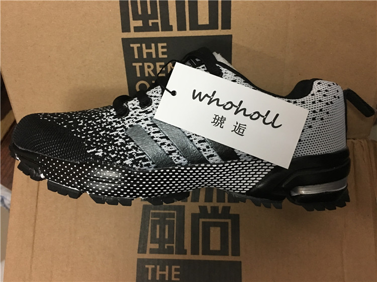 Whoholl Running Shoes Men 17 Outdoor Mesh Light Shoes Jogging Sneakers Athletics Women Lovers Sport Shoes Chaussures Zapatos 15