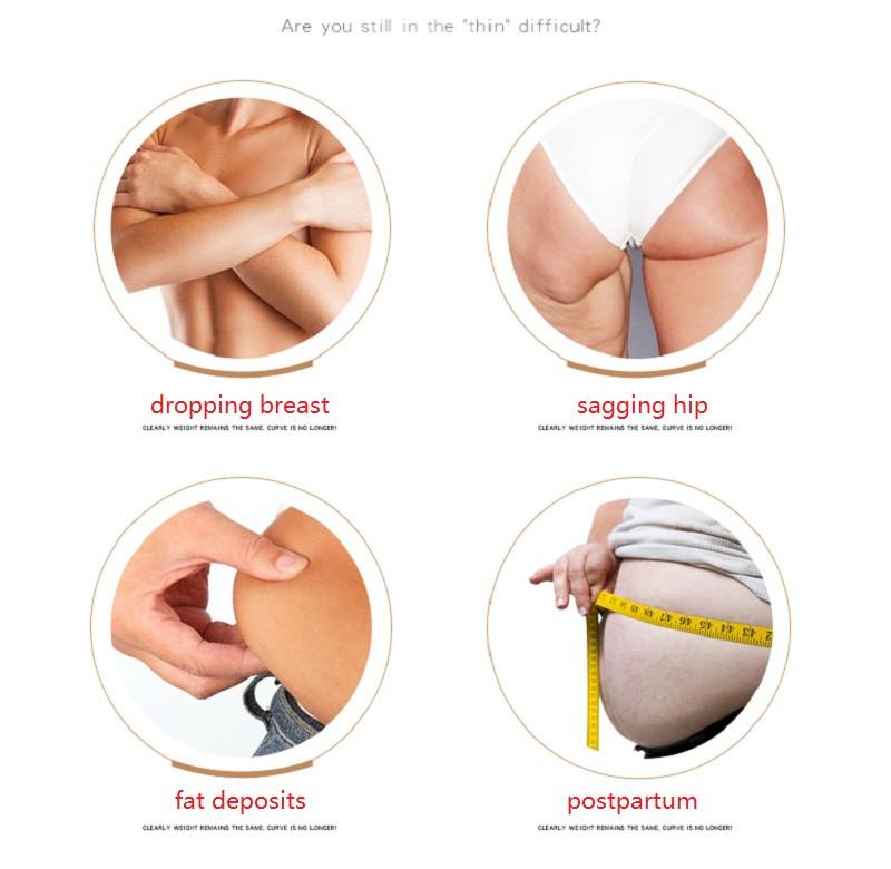 NINGMI Slimming Pants Women High Waist Trainer Tummy Control Panties Thigh Butt Lifter Slim Leg Hot Body Shaper Firm Power Short 3