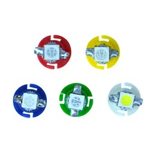 10X T5 B8.4D LED 5050 1 SMD B8.4 8.4D Dashboard Licence Plate Wedge Light Car Bulb White Red Blue Yellow Green 5 Colors DC 12V(China)