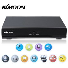 KKmoon 16CH DVR 960H D1 CCTV DVR Recorder H.264 Real Time Standalone Network Digital Video Recorder For CCTV Home Security(China)