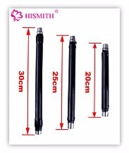 HISMITH New Sex Machine Female Masturbation Pumping Gun with 6 Dildos Attachments Automatic Sex Machines for Women Sex Products 15