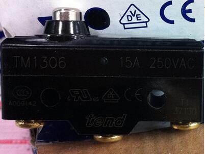 Free Shipping 1pcs/lot  Micro switch TM1306<br><br>Aliexpress